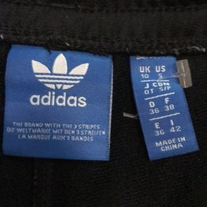 adidas Pants - Adidas super star pants